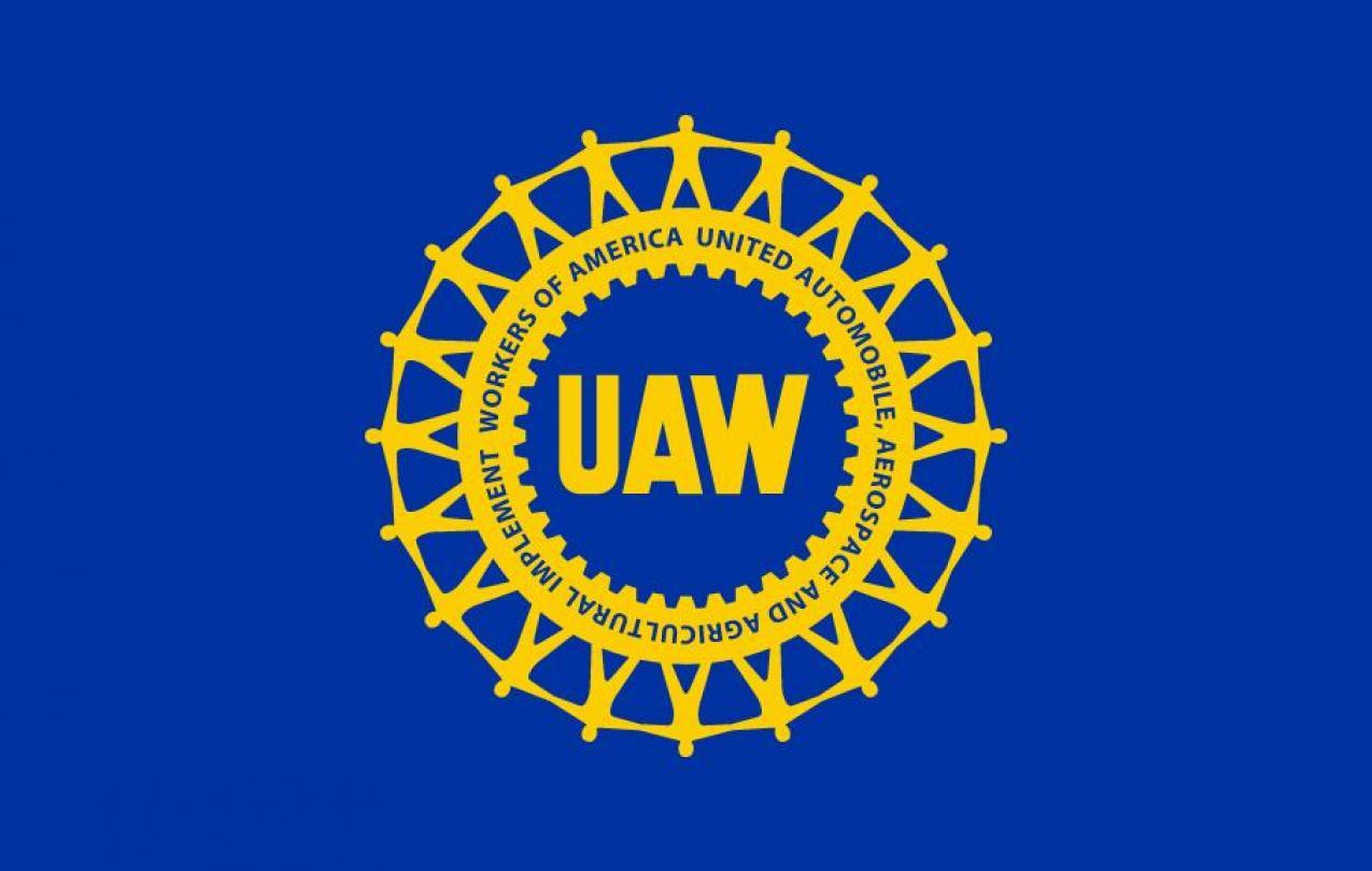 UAW Wheel